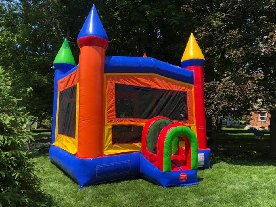Bounce House Rental Bradenton