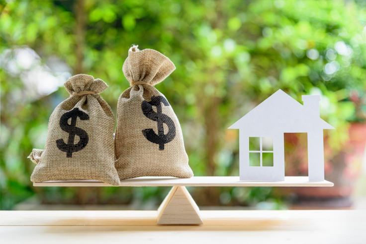 Lifetime Mortgage