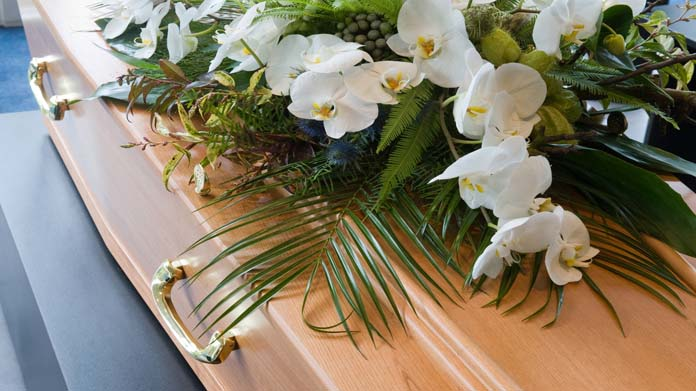 Process Of Buying A Funeral Home What To Know BSF